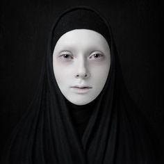 Fine Portrait Photography by Oleg Dou | Cuded