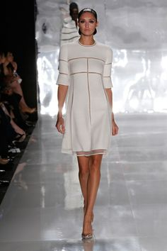 Spring 2013 Chado Ralph Rucci Collection