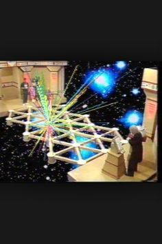 The Adventure Game. The vortex would claim contestants if they stepped in the wrong place. Although officially the children born in the loved this. This was pre Crystal Maze, Pre-Fort Boyard etc. 1970s Childhood, My Childhood Memories, Crystal Maze, Retro Kids, Kids Tv Shows, Programming For Kids, Old Tv, Classic Tv, My Memory
