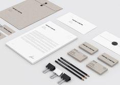 50 Inspirational Branding & Identity Design Projects