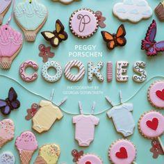 Basic Cookie Recipe, Basic Cookies, Cute Cookies, How To Make Cookies, Cookie Recipes, Galletas Cookies, Iced Cookies, Royal Icing Cookies, Sugar Cookies Recipe