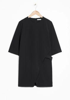 & Other Stories | Asymmetric Dress