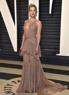 Os Vestidos After Parties do Oscar 2017 #tapetevermelho #redcarpet #oscar #oscar2017 #afterparty #vestidodefesta #vestidosdefesta #madrinhas