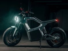 This electric motorcycle could be the world's most affordable...