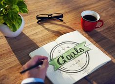 5 Steps for Setting Writing Goals You'll Actually Keep