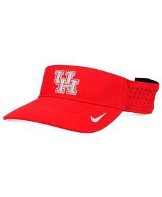 Nike Houston Cougars Vapor Visor