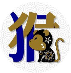 1956, Année du Singe de Feu : Signe astrologique chinois — Chine Informations