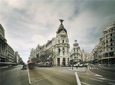 La magia de Madrid por Fernando Manso