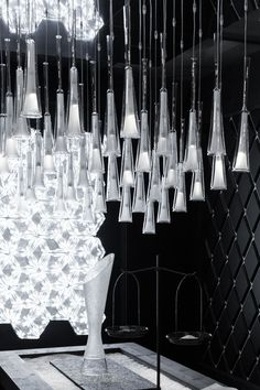 Pure Happiness And Crystal Brilliance At Boutique Design New York We Received Two Special Awards