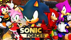 Sonic Forces - EExpoNews