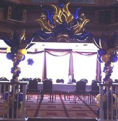 Image result for elegant balloon palm tree Balloon Palm Tree, Palm Trees, Mardi Gras, Masquerade, Balloons, Fair Grounds, Chandelier, Ceiling Lights, Elegant