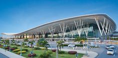 HOK | Image courtesy of Bangalore International Airport Limited