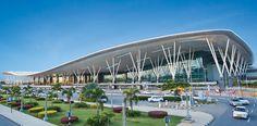 HOK | Image courtesy of Bangalore International Airport Limited