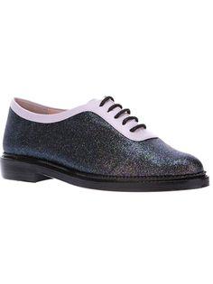 OPENING CEREMONY 'Strassy' Oxford Shoe