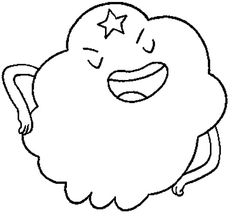 Lumpy Space Princess Explaining Something Coloring Pages - Download & Print Online Coloring Pages for Free | Color Nimbus Lumpy Space Princess, Princess Coloring Pages, Online Coloring Pages, Adventure Time Finn, Cartoon Network Adventure Time, Princess Bubblegum, Marceline, Twilight Sparkle, Fluttershy