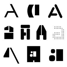 Apeloig Type Library | Typeface Review | Typographica
