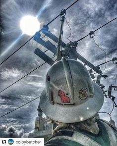 Lineman, New Chapter, Riding Helmets