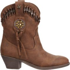 Austin Trading Co. Women's Solis Western Boots (Brown, Size 7.5) - Women's Casual at Academy Sports