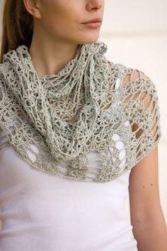 Presentamos Natura Just Cotton, el nuevo hilo para tricot y ganchillo
