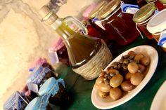Olive oil Tasting with Merill Eco Tours Malta