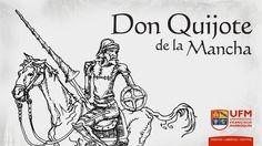 Descubre a Don Quijote de la Mancha - Curso en línea masivo y abierto