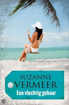 Een vluchtig gebaar -Suzanne Vermeer 21/53