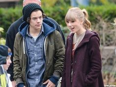 "Harry Styles says his relationship with Taylor Swift was, ""a pain in the arse."""