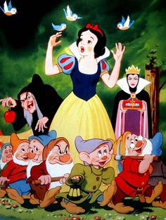 "New research says 1 in 5 parents have avoided some ""classic"" Disney films because they're too scary. Films like Snow White, Cinderella, Pinocchio, etc. Mary & Josh discuss this morning, and they'd love to hear your thoughts and experiences!"