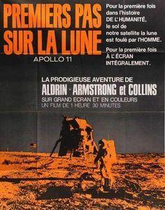Footprints on the Moon: Apollo 11 (1969)
