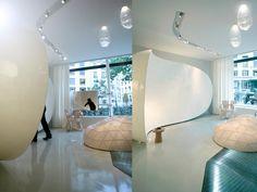 Creative room by Mathieu Lehanneur