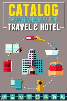 Product Catalog Services - Travel and Hotel Company