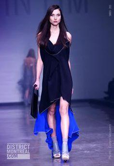 MARTIN LIM High Low, Goth, Dresses, Style, Fashion, Gothic, Vestidos, Swag, Moda