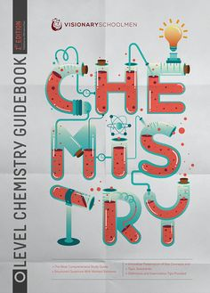 Chemistry And Maths on Behance