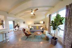Check out our new listing on Airbnb: The Wesley Palm Springs Deluxe 1 Bedroom Flat 7