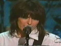 The Pretenders - My City Was Gone