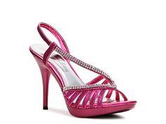 DeBlossom Collection Sanyo-100 Platform Sandal