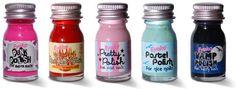 Cosmetic funny packaging: Beauty Eyeko