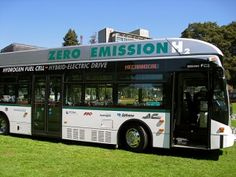 AC Transit Begins Fueling Buses with Hydrogen Made From Solar Electricity and Water
