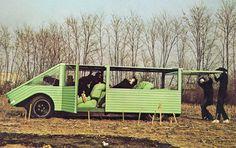 1972, emilio ambasz's show italy: the new domestic landscape