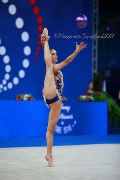 Neviana VLADINOVA (BUL) Ball