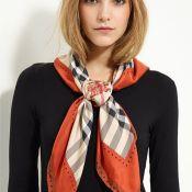 Especial Acessórios: Lenços (parte II) | Dani Romani Consultoria de Imagem |  neck scarf  |  seda  |  trend  | accessories  |  winter  |  style  |  estilo  |  consultorida de imagem