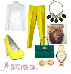 #Outfit #Fashion #Moda #Estilos #Fashionable