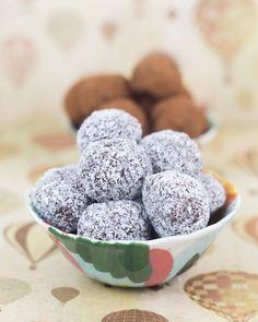 Objetivo: Cupcake Perfecto.: Trufas al ron y al whisky (Perfectas para celebrar San Valentín... ¡o para olvidarlo!)