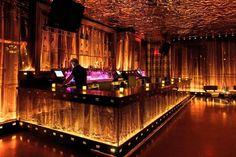 MISTER IMPORTANT DESIGN - Vanity Nightclub, Hard Rock Hotel and Casino.  Las Vegas.
