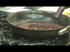 Quick Pan Sauce for Steak 5 Star Recipe, Great Steak, Baking Videos, Diabetic Friendly, Sous Vide, Beef Recipes, Main Dishes, Easy Meals, Steaks