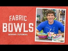 Free Motion Basics: Easy Quilting Instruction with Rob Appell of Man Sewing Free Motion Quilting, Quilting Tips, Quilting Tutorials, Sewing Tutorials, Sewing Ideas, Sewing Tips, Crafty Gemini, Sewing Men, Jelly Roll Quilt Patterns