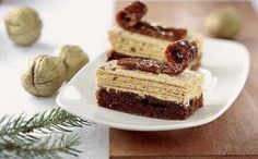 5 egyszerű és mutatós karácsonyi sütemény Cheesecake, Coffee, Google Search, Food, Projects, Kaffee, Log Projects, Blue Prints, Cheese Cakes