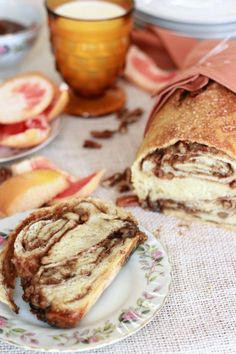 kanelbullar! Swedish cinnamon tolls with almond paste | Cinnamon Rolls ...
