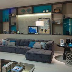 Salas de estar - BOL Fotos - BOL Fotos