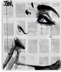 never know by Loui  Jover